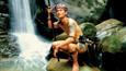Borneo Tribu Sarbacane