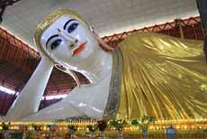 Boudha Birmanie