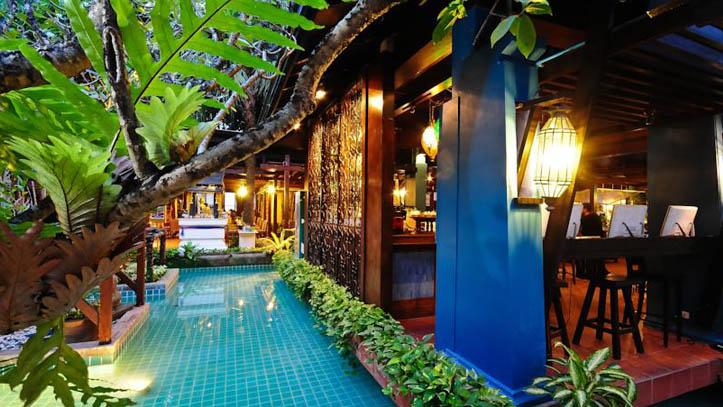 burasari hotel