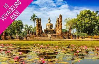 Circuit Thai sukhothai