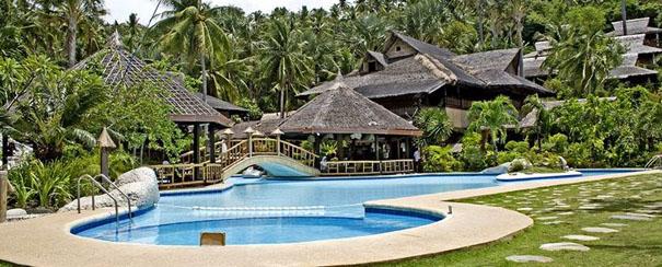 Coco Beach Resort, Puerto Galera