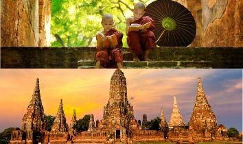 Combine Thailande Birmanie liste