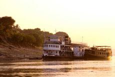 Croisiere Birmanie