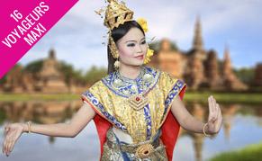 Tribus du Siam, Thailande