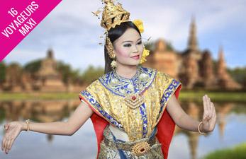 Tribus du Siam