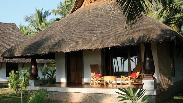 Hotel Neeleshwar