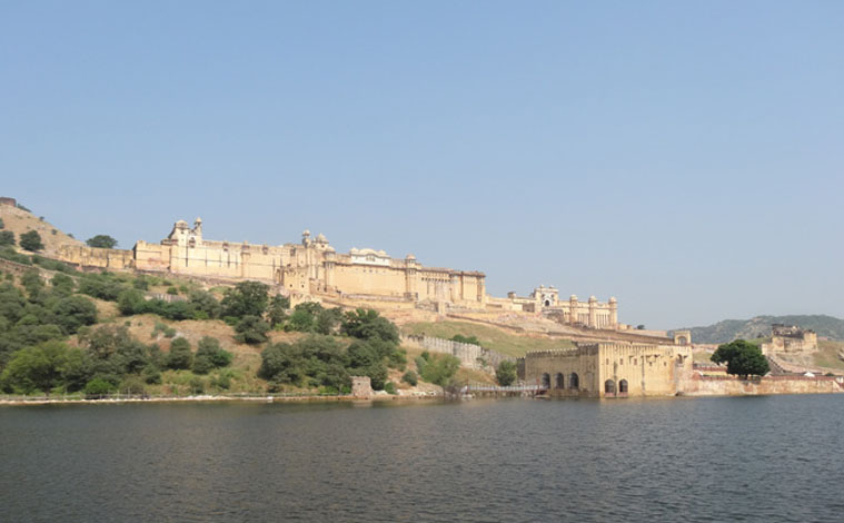 fort-amber-inde-jaipur