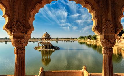 gadi-sagar-jaisalmer-inde