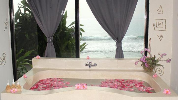 Holiday resort Lombok spa