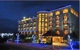 Hotel Mandalay Birmanie