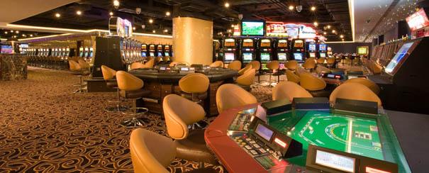 Casino du Grand Emperor Hotel à Macao