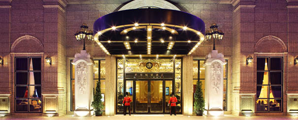 Hotel Grand Emperor à macao
