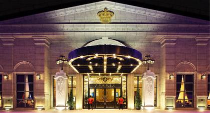 Hotel Grand Emperor Macao