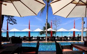 Hotel Kata Beach à Phuket, Thailande