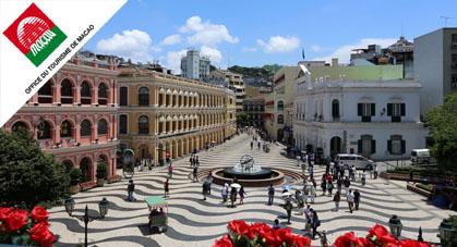 Place Senado à Macao