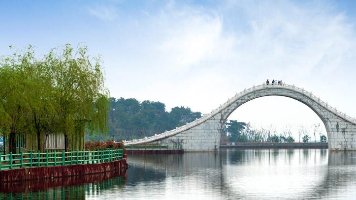 jardins de suzhou chine