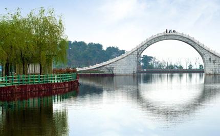 Jardin de Suzhou