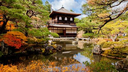 Kyoto-temple-kinkakuji1