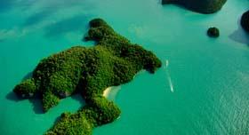 Île de Lang Kawi