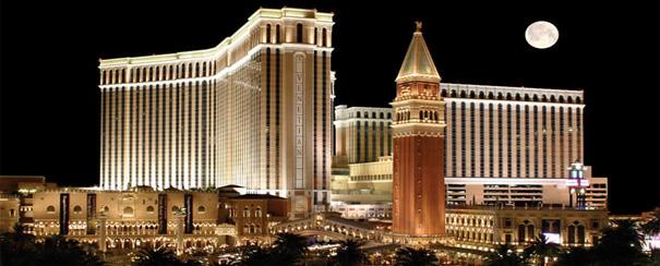 Casino The Venetiane à Macao