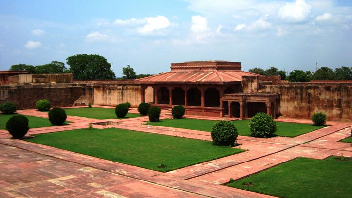 maison-fatehpur-sikri