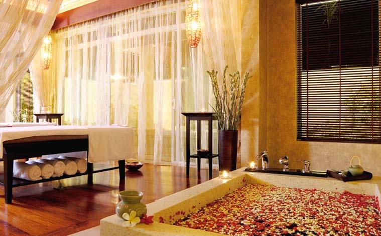 Le meridien Khao Lak spa