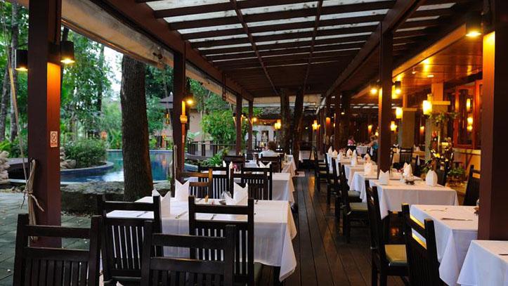 restaurant merlin
