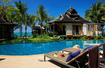 Moracea Resort and spa