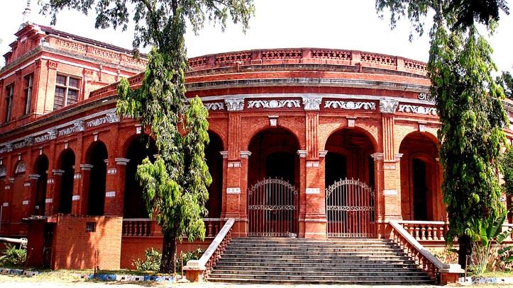 Musée Chennai Inde