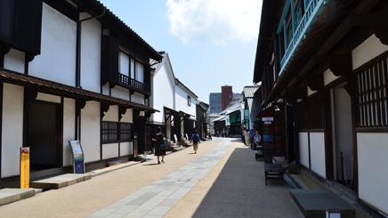 Nagasaki-dejima