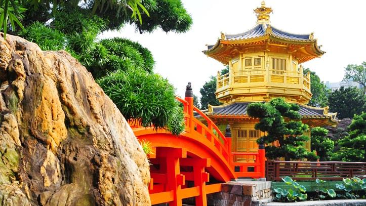 nan lian garden hk