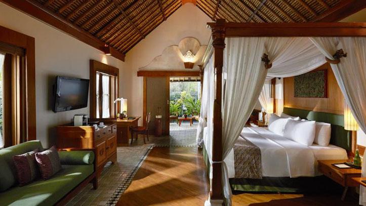 Nusa dua melia chambres