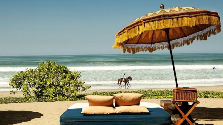 oberoi hotel plage