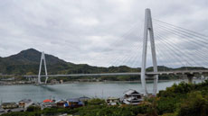 Pont Kintakyo à Iwakuni