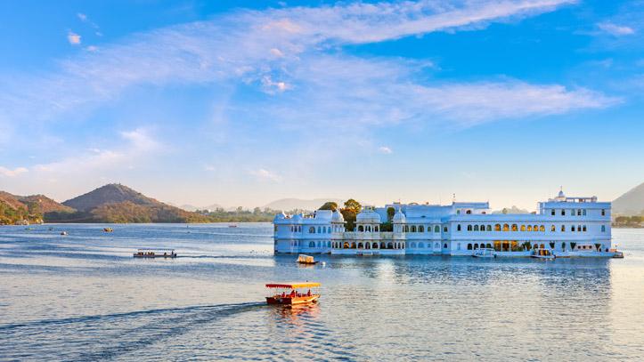 Palais Udaipur