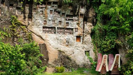 Sanctuaire Sefa Utaki d'Okinawa