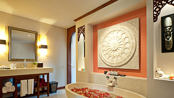 Bathroom Rawai Palm Beach Phuket