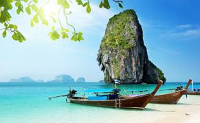 plage à phuket thailande liste