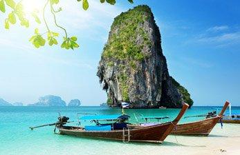 Plage Phuket Paradisiaque