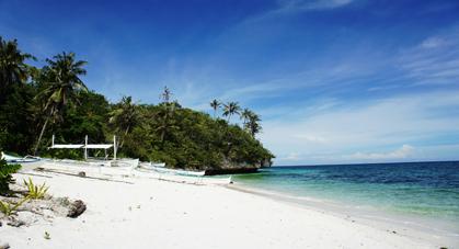 Plage Idyllique Philippines