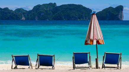 détente thailande