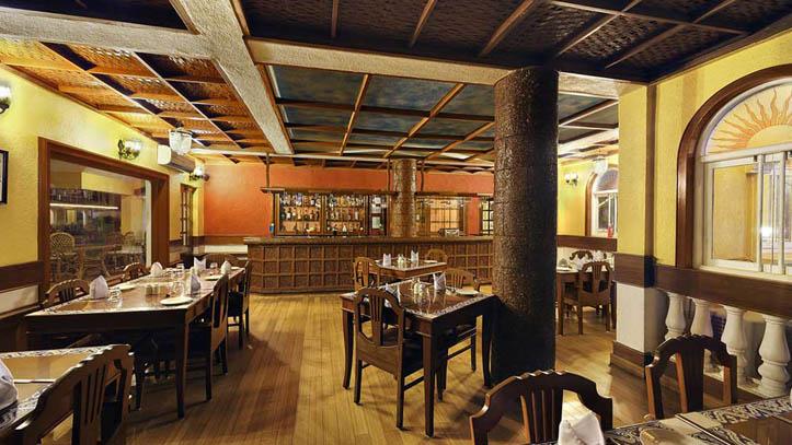 Restaurant Casa de Goa