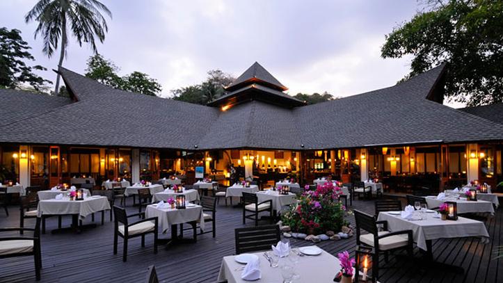 Restaurant Holiday Inn