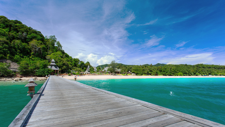 Santhiya plage