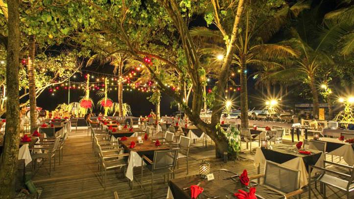 Segara Village restaurant