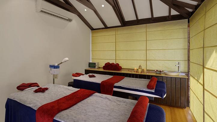 Spa Casa de Goa
