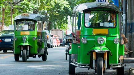 taxi-thai