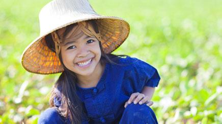 thailandaise-chapeau-agirculture