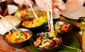 Thailande restaurant gastronomie liste