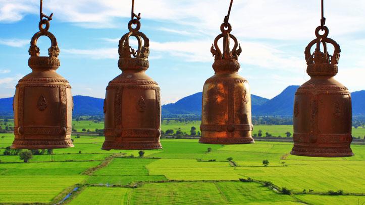 grandes cloches